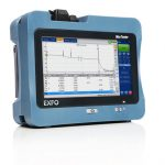 EXFO MaxTester 700C kompakt OTDR mérőcsalád
