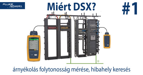 10+1 érv a DSX sorozat mellett