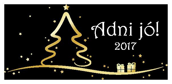 Adni jó! 2017
