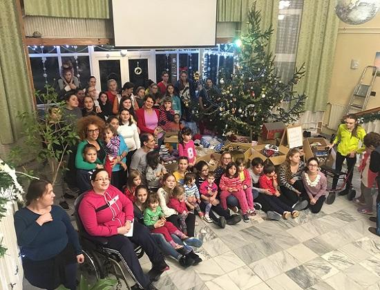 Adni jó! 2018 – Folytatjuk a munkát a gyermekotthonokban
