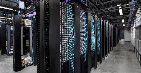 Az adatközpontok kristálygömbje