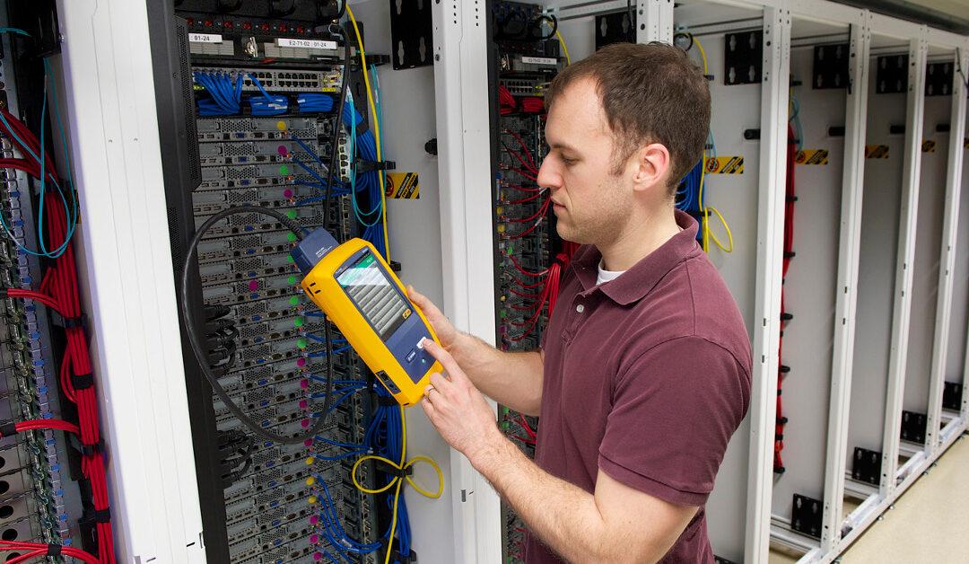 Kábeli zűrzavar – Avagy új keletű problémák a nagysebességű strukturált kábelhálózatokban