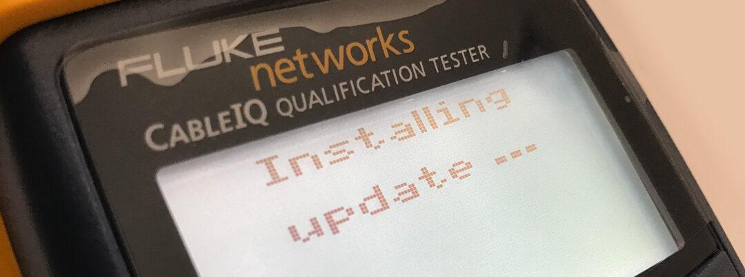 Megérkezett az 1.8-as firmware a CableIQ-hoz
