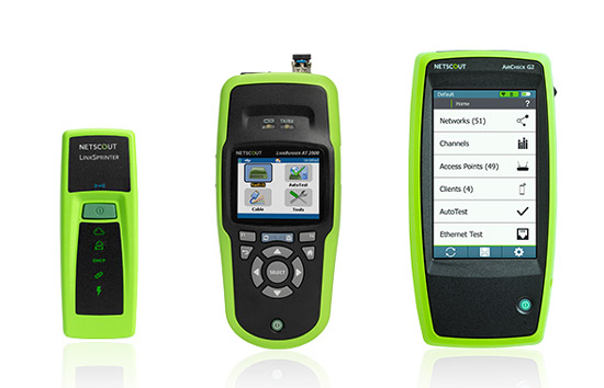 NETSCOUT HNT
