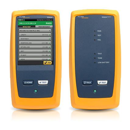 Fluke Networks DSX-5000