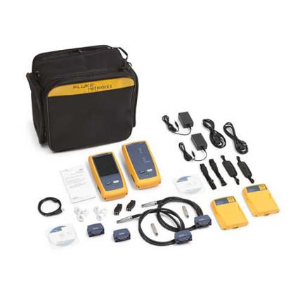 Fluke Networks DSX-5000 Kit
