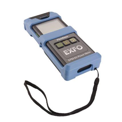 EXFO EPM-50 FiberBasix 50 sorozatú optikai teljesítménymérő