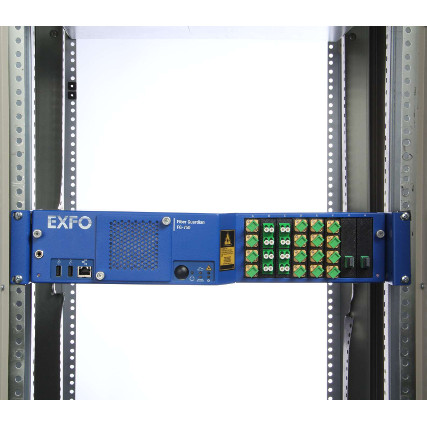 EXFO FG-750 Fiber Guardian szálmonitorozási megoldás