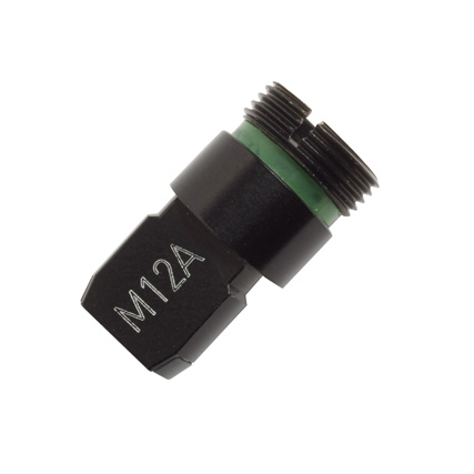 Fluke Networks FI-3000 Pro optikai video mikroszkóp M12A adapter