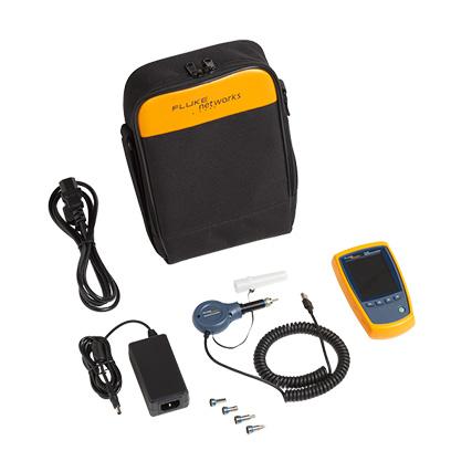Fluke Networks FI-500 FiberInspector Micro kit