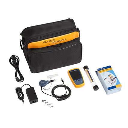 Fluke Networks FI-500 FiberInspector Micro kit (FI525)