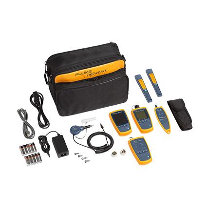 Fluke Networks FI-500 FiberInspector Micro kit (FI1375)