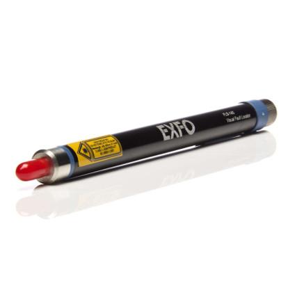 EXFO FLS-140 kézi látható fényű hibakereső