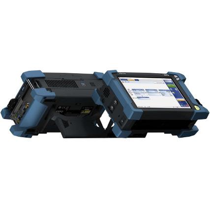 EXFO FTB-2 és FTB-2-PRO moduláris keretrendszer