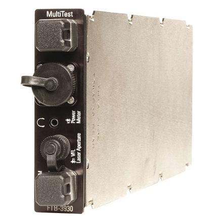 EXFO FTB-3930 MultiTest modul