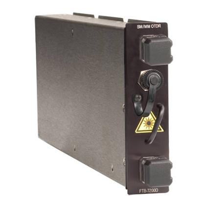 EXFO FTB-7200D sorozatú LAN/WAN Access OTDR modulok