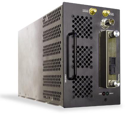 EXFO FTB-85100G Packet Blazer – Multiservice modul