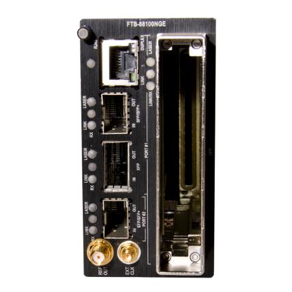 EXFO FTB-88100NGE/FTB-88100G Power Blazer