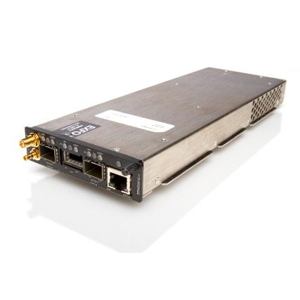 EXFO FTB-8830NGE Power Blazer – Multiservice teszt modul