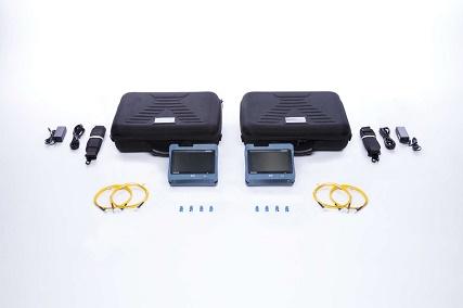 EXFO Max940 és Max945