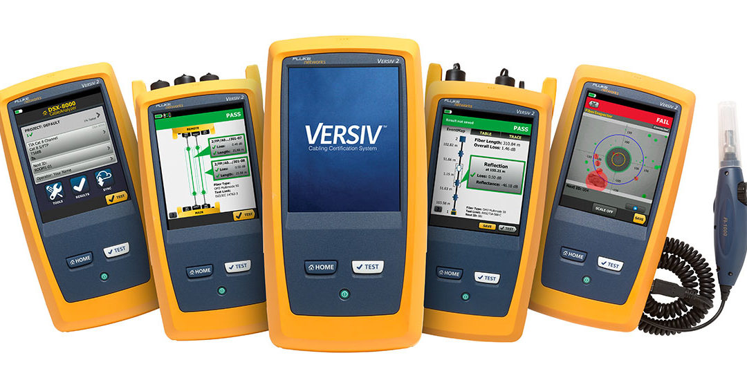 Új firmware érkezett a Versiv családhoz